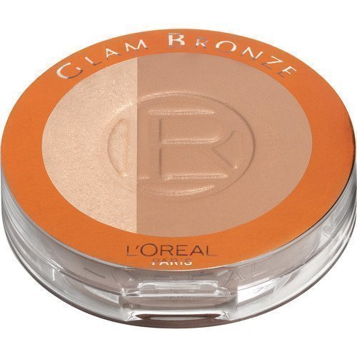 L'Oréal Paris Glam Bronze Blonde Harmony
