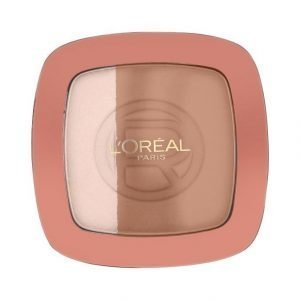 L'Oréal Paris Glam Bronze Duo Aurinkopuuteri