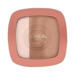 L'Oréal Paris Glam Bronze Duo Aurinkopuuteri
