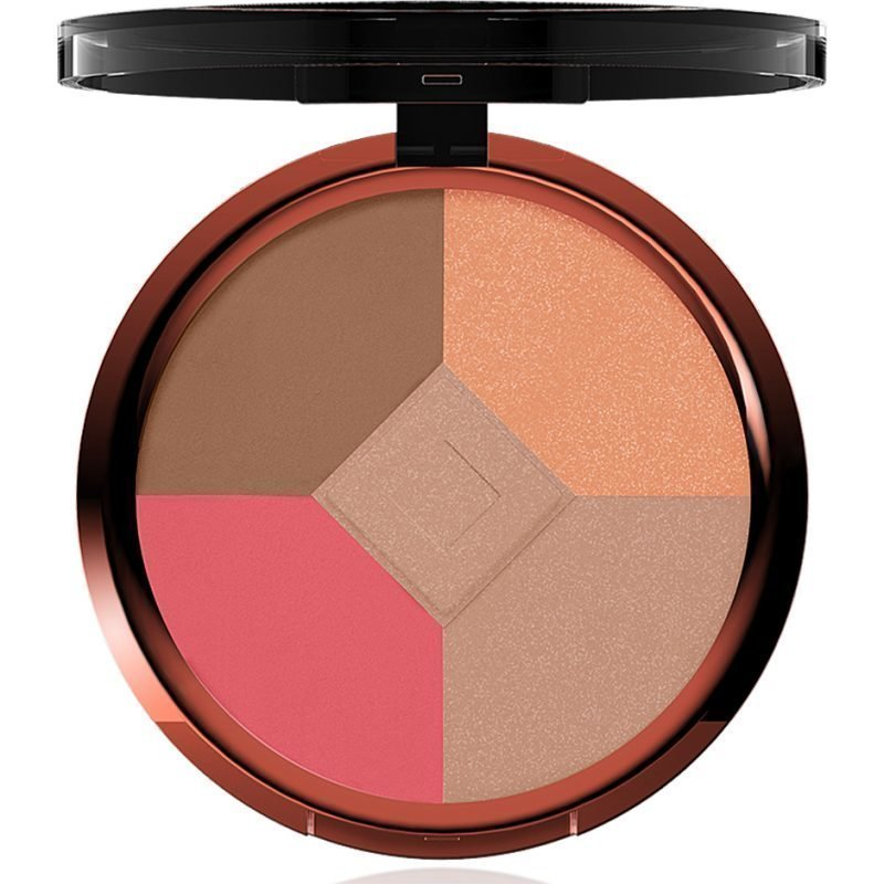 L'Oréal Paris Glam Bronze La Terra 02 Medium Speran 48g