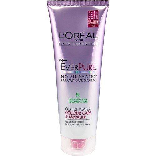 L'Oréal Paris Hair Expertise EverPure Colour Care & Moisture Conditioner