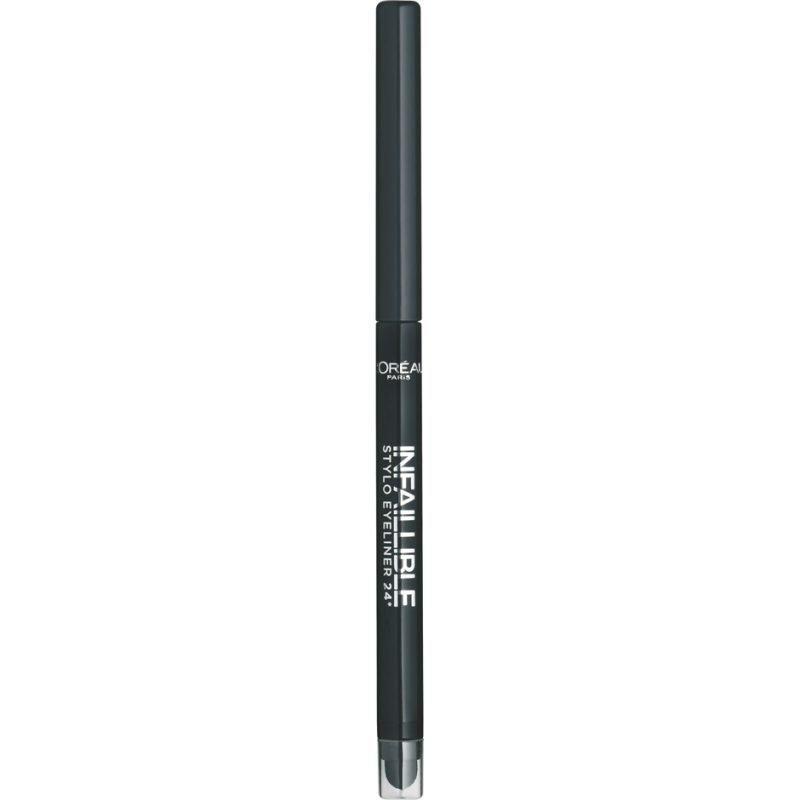 L'Oréal Paris Infallible Eyeliner 312 Flawless Grey