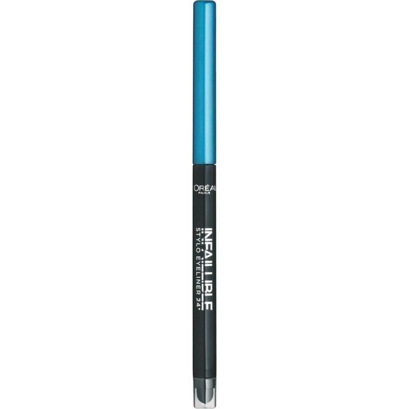 L'Oréal Paris Infallible Eyeliner 317 Tourquoise