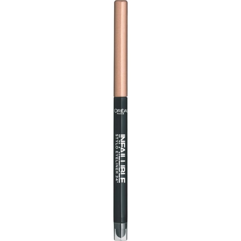 L'Oréal Paris Infallible Eyeliner 320 Nude Obsession