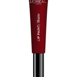 L'Oréal Paris Infallible Lip Paint Huuliväri