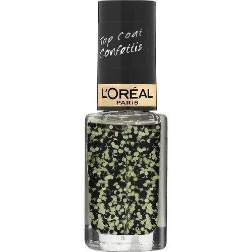 L'Oréal Paris Le Vernis Mini Camouflage