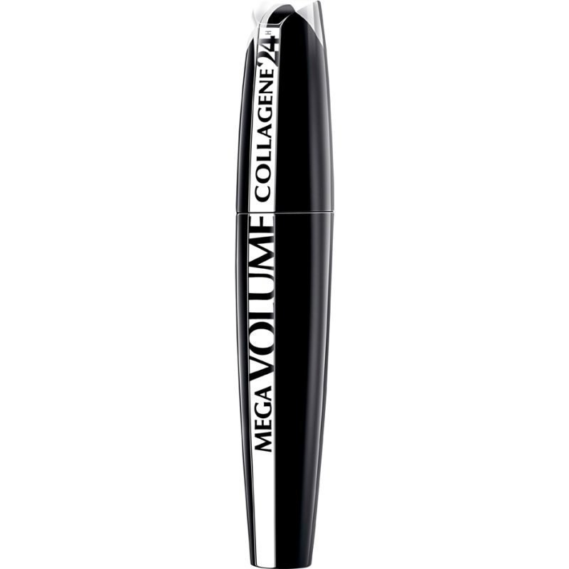 L'Oréal Paris Mega Volume Collagen 24h Mascara Extra Black