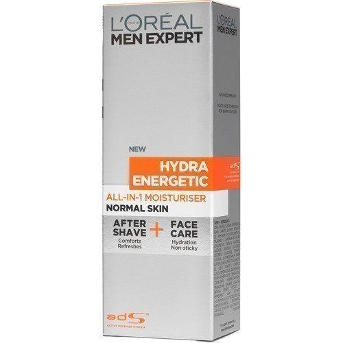 L'Oréal Paris Men Expert Hydra Energetic All-In-1 Moisturiser