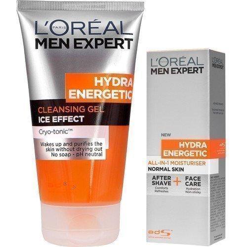 L'Oréal Paris Men Expert Hydra Energetic Duo