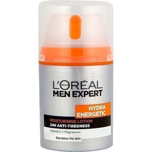 L'Oréal Paris Men Expert Hydra Energetic Moisturising Lotion 24H Anti-Tiredness