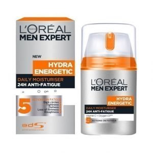 L'Oréal Paris Men Expert Hydra Energetic Voide 50 ml