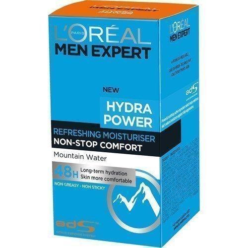 L'Oréal Paris Men Expert Hydra Power Refreshing Moisturiser