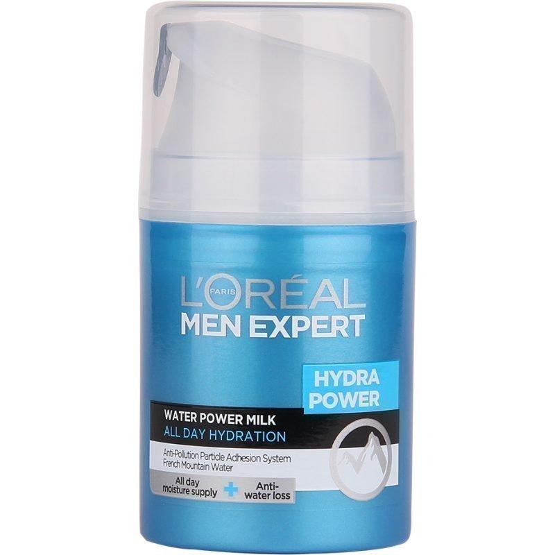 L'Oréal Paris Men Expert Hydra Power Water Power Milk 50ml
