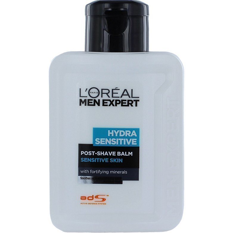 L'Oréal Paris Men Expert Hydra SensitiveShave Balm 100ml