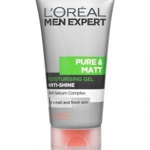L'Oréal Paris Men Expert Pure & Matt Voide 50 ml