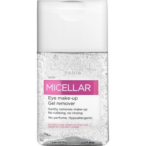 L'Oréal Paris Micellar Eye Make-Up Gel Remover
