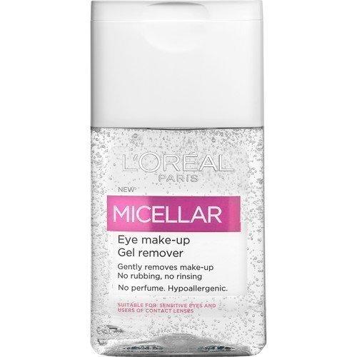 L'Oréal Paris Micellar Eye Make-Up Gel Remover