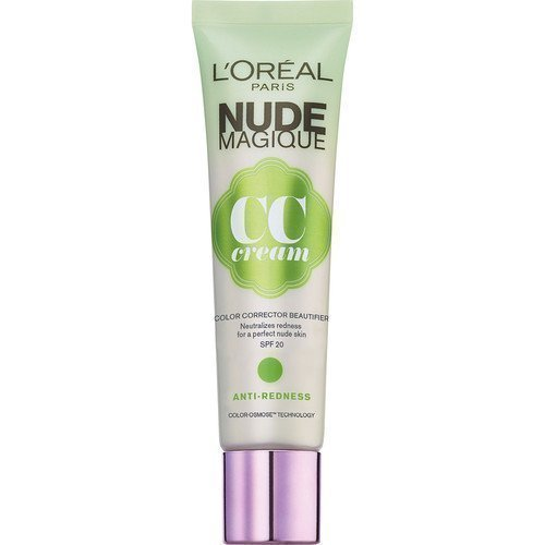L'Oréal Paris Nude Magique CC Cream Anti-Redness