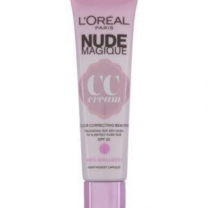 L'Oréal Paris Nude Magique Cc Voide 30 ml