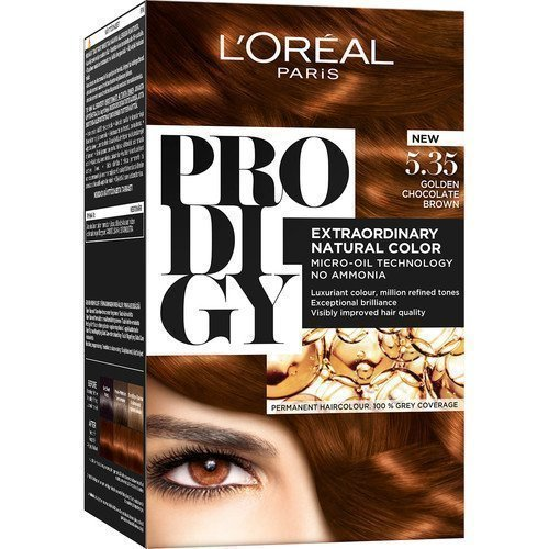 L'Oréal Paris Prodigy Hair Color 5