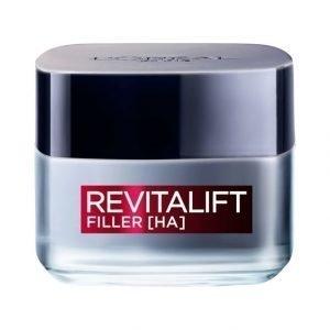 L'Oréal Paris Revitalift Filler Päivävoide 50 ml