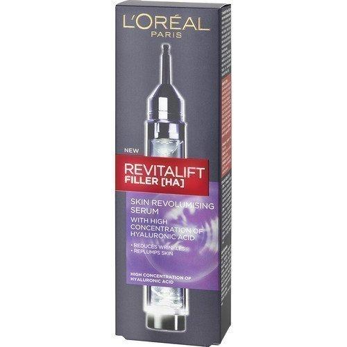 L'Oréal Paris Revitalift Filler Skin Revolumising Serum