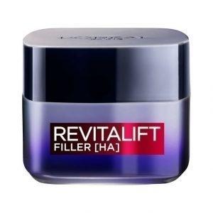 L'Oréal Paris Revitalift Filler Yövoide 50 ml