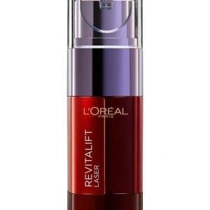 L'Oréal Paris Revitalift Laser Double Care Päivävoide 48 ml