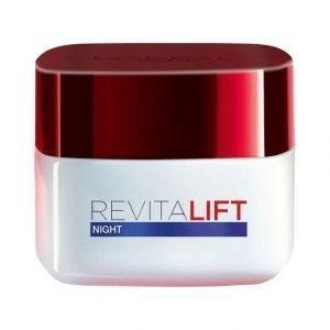 L'Oréal Paris Revitalift Night Cream Yövoide 50 ml