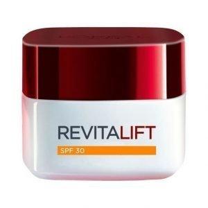 L'Oréal Paris Revitalift Spf 30 Day Cream Päivävoide 50 ml