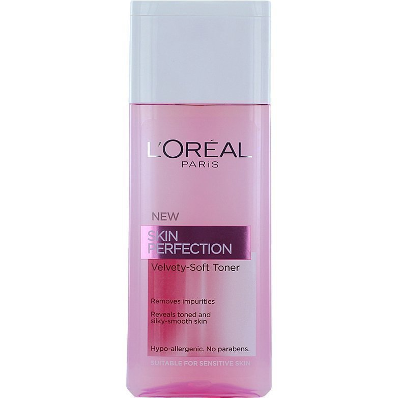 L'Oréal Paris Skin PerfectionSoft Toner (Sensitive Skin) 200ml