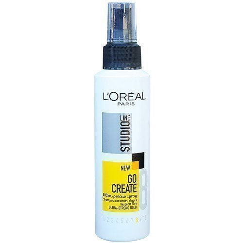 L'Oréal Paris Studio Line Go Create Ultra-Precise Spray