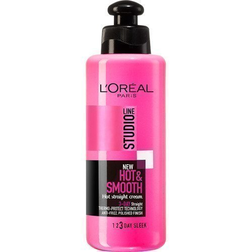 L'Oréal Paris Studio Line Hot & Smooth Hot Straight Cream