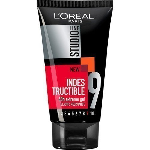 L'Oréal Paris Studio Line Indestructible 48h Extreme Gel