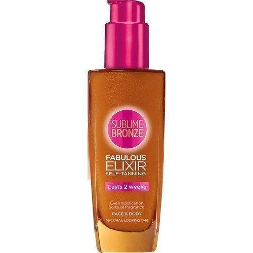 L'Oréal Paris Sublime Bronze Elixir 2 weeks Glow