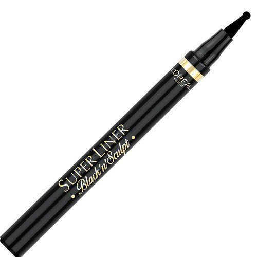 L'Oréal Paris Super Liner Black n Sculpt