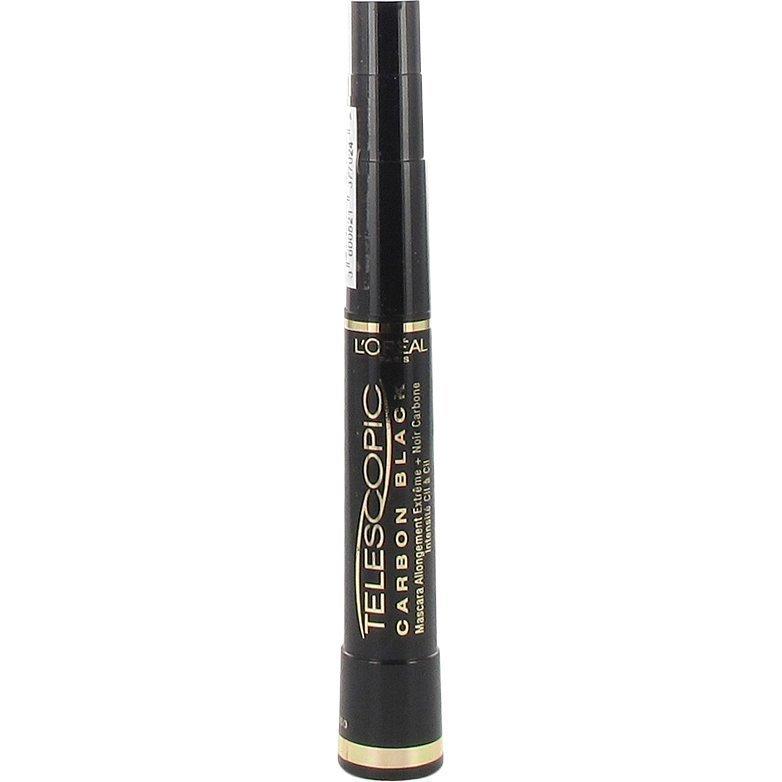 L'Oréal Paris Telescopic Mascara Carbon Black 8ml