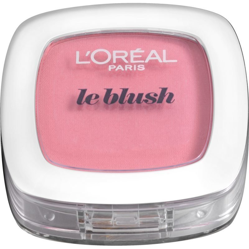 L'Oréal Paris True Match Blush 105 Rose Dragee 5g