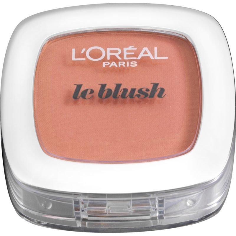 L'Oréal Paris True Match Blush 120 Rose Santal 5g