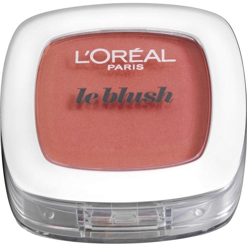 L'Oréal Paris True Match Blush 145 Rosewood 5g