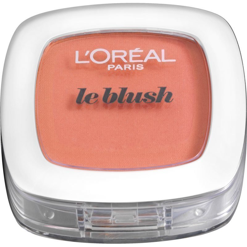 L'Oréal Paris True Match Blush 160 Peach 5g
