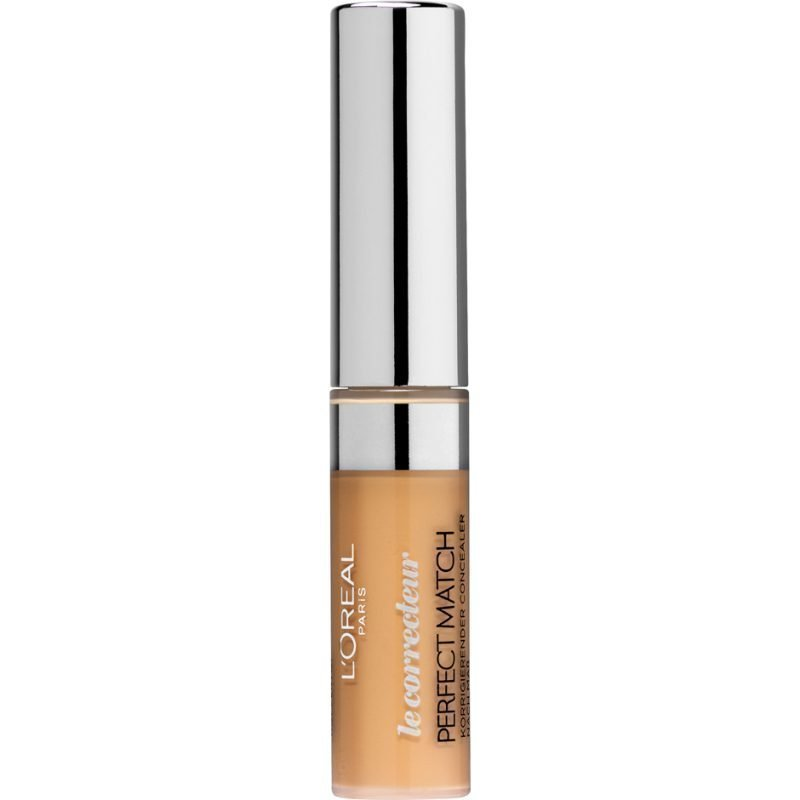 L'Oréal Paris True Match Concealer 01 Ivory 5ml