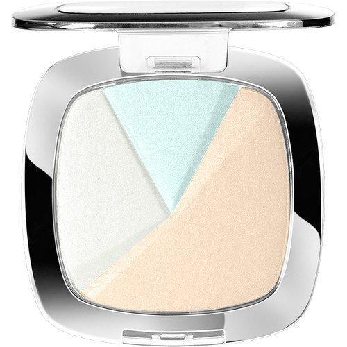 L'Oréal Paris True Match Lumi Powder Glow Illuminator 102W Golden Glow