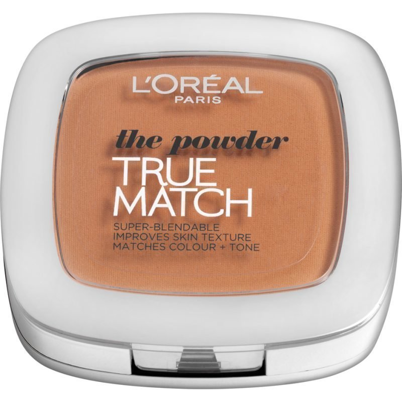 L'Oréal Paris True Match Powder C3 Rose Beige