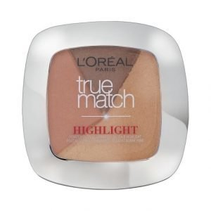 L'Oréal Paris True Match Powder Illuminator Hohdepuuteri