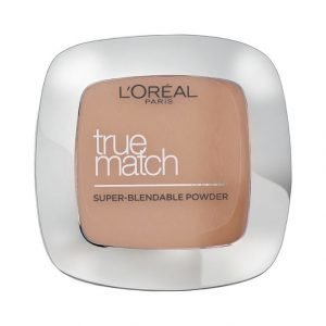 L'Oréal Paris True Match Puuteri