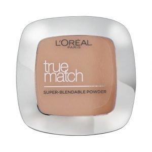 L'Oréal Paris True Match Puuteri