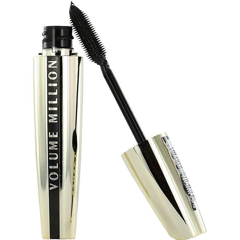L'Oréal Paris Volume Million Lashes Mascara Black