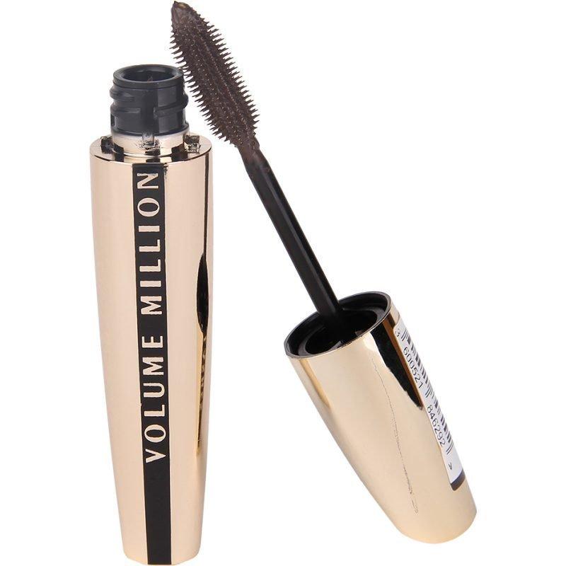 L'Oréal Paris Volume Million Lashes Mascara Brown 9ml