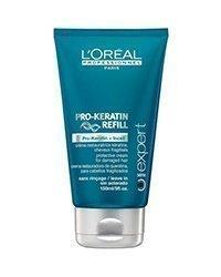 L'Oréal Pro-Keratin Refill Blow-Dry Cream 150ml